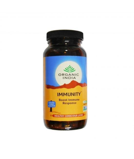 Immunity 250 Capsules Bottle