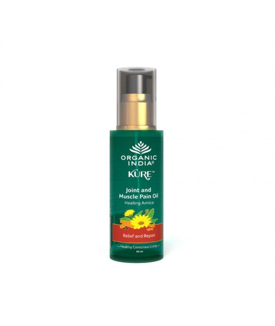 Joint and Muscle Pain Oil 60ml
