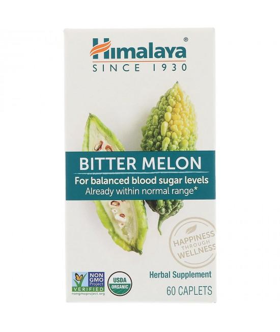 Himalaya, Bitter Melon, 60 Caplets