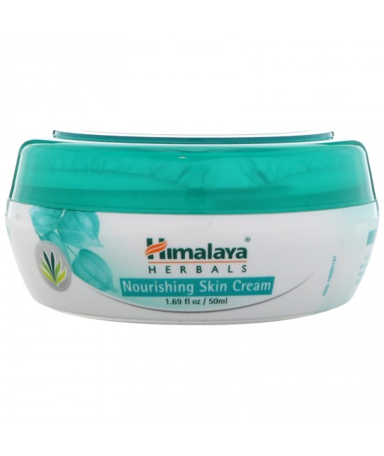 Himalaya, Nourishing Skin Cream, For All Skin Types, 1.69 fl oz