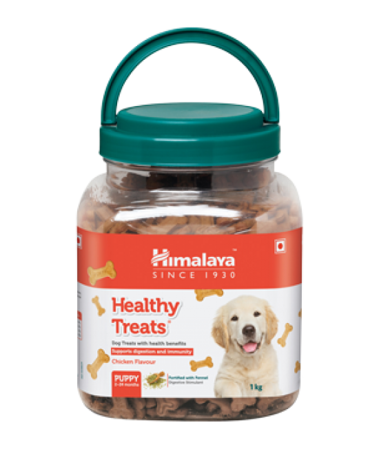 Healthy Treats (puppy)